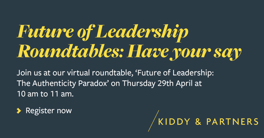 29 April Roundtable