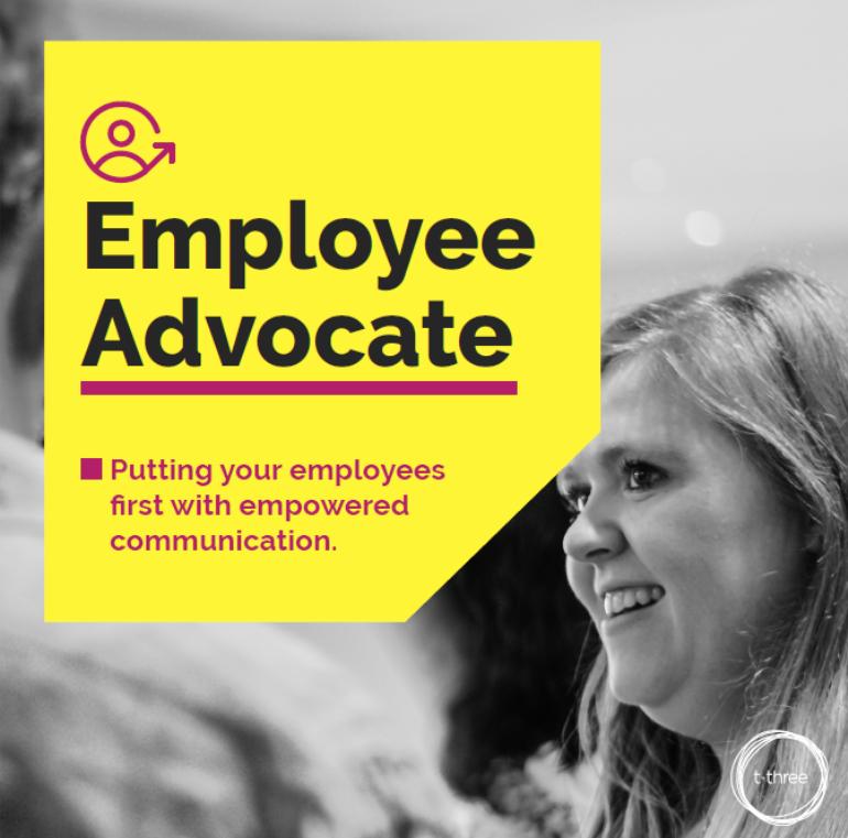 Employee Advocate