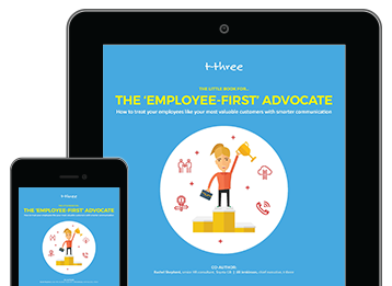The Employee First Advocate