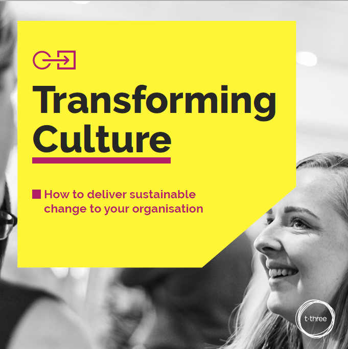 Transforming Culture Front Cover
